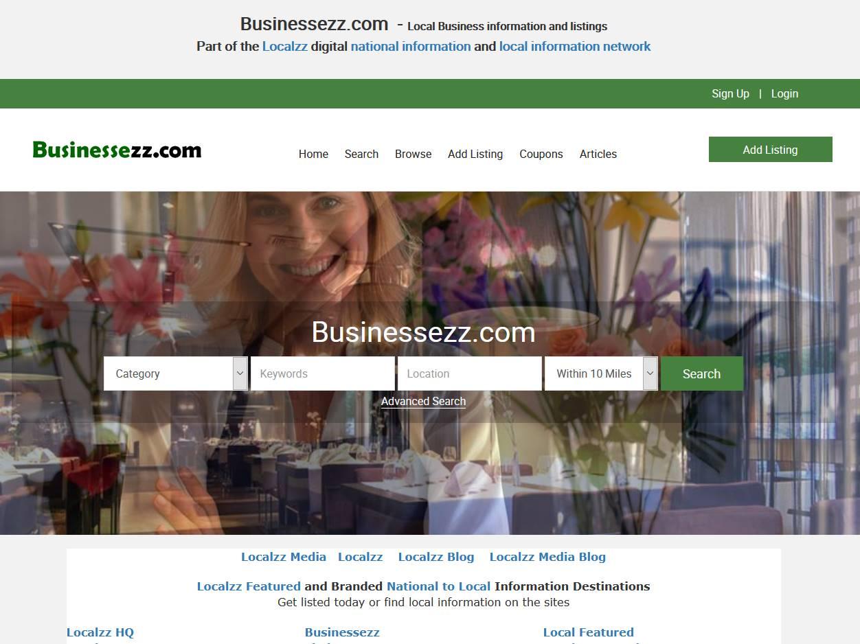Businessezz.com