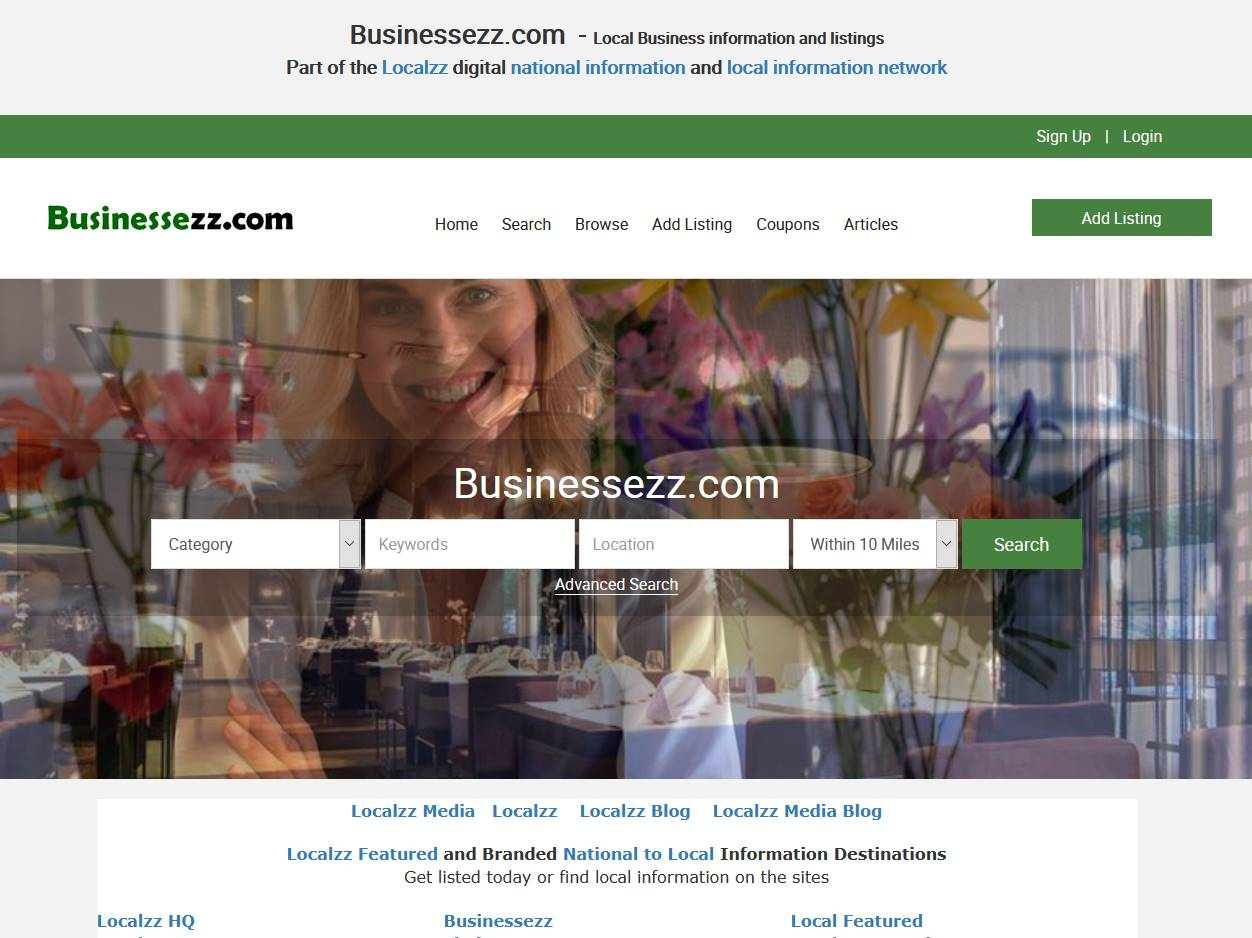 Businessezz.com