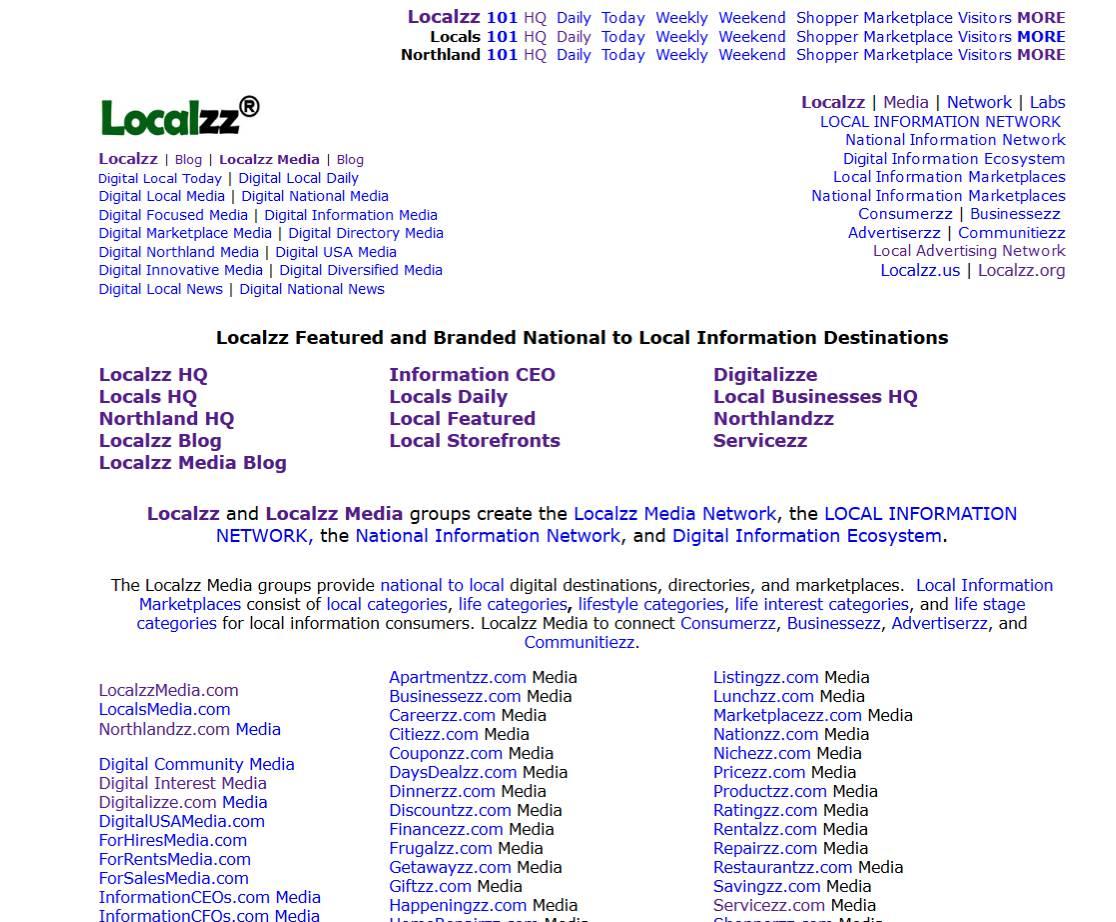 Localzz.com